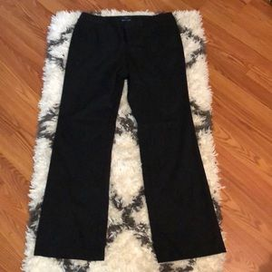 12 long dress pants